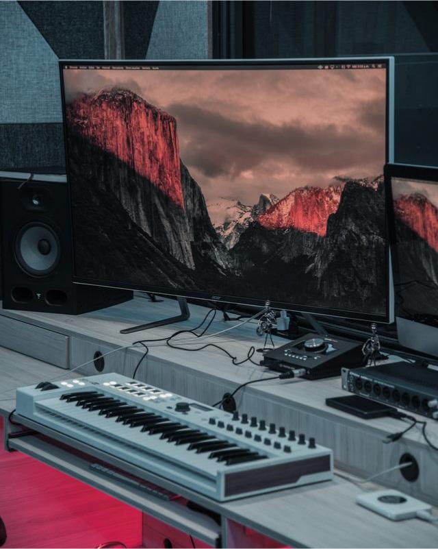 Para estúdios